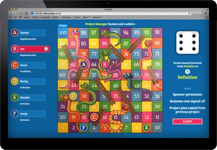JavaScript Projects Screenshot