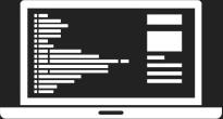 Icon Write Code