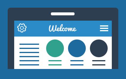 Modular HTML & SASS Icon