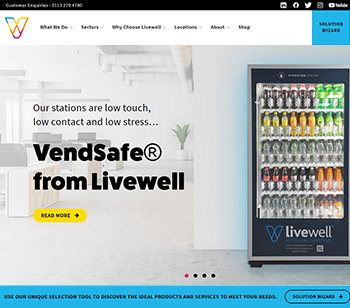 Gallery Livewell Vending 01